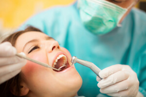 General Dentistry in Houston