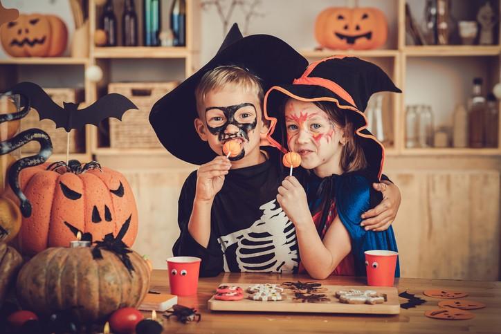 Halloween Dental Guide