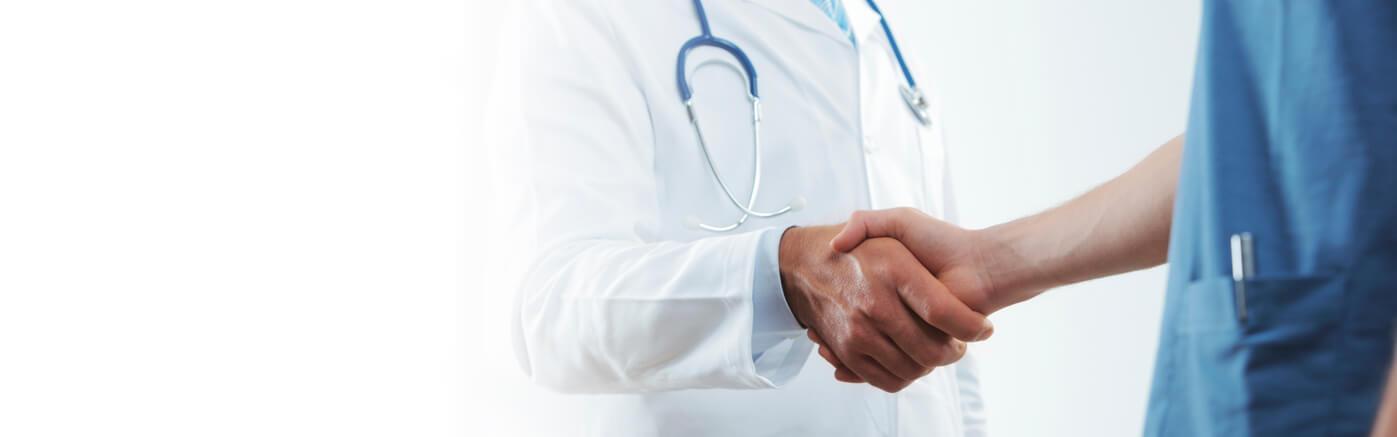 DoctorShakingHands