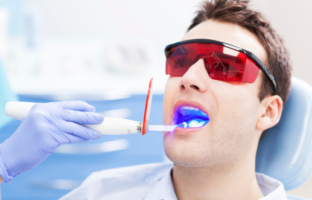 Laser Dentist Houston