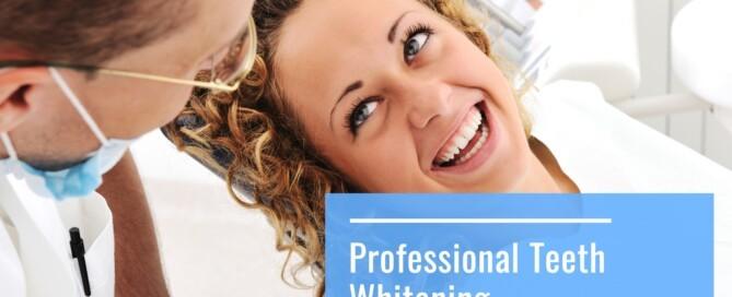 Houston Teeth Whitening Service
