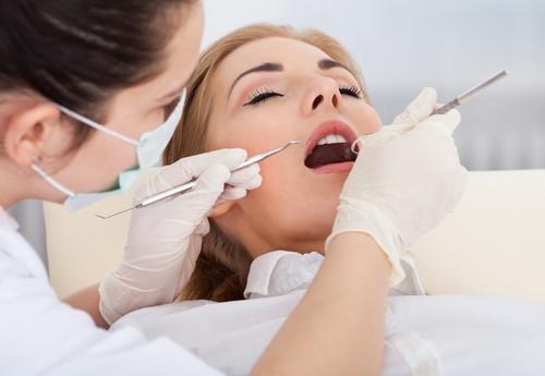 houston sedation dentistry