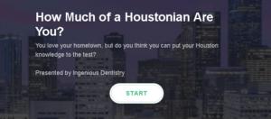 Take The Quiz Ingenious Dentistry Houstonian