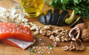 healthy anti-inflammatory foods