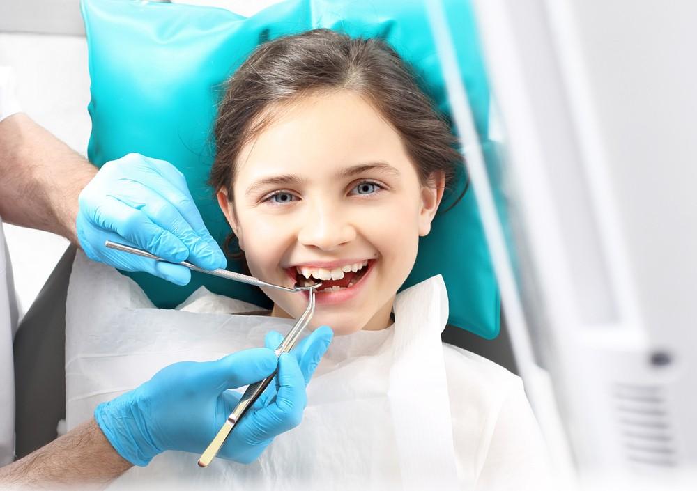 Dental Sealants for children at Ingenious Dentistry, Houston TX.