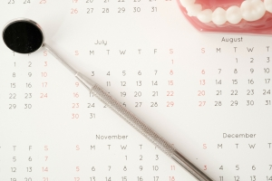 How often should I go to the dentist