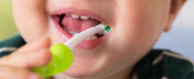 Baby Teeth Care for Kids | Ingenious Dentistry